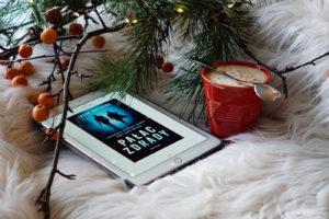 Kawa i książka :)