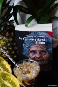 Pod ciemną skórą Filipin