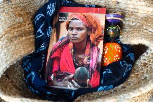 Królowe Mogadiszu-książka