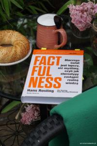 Factfulness-otwórz oczy na fakty