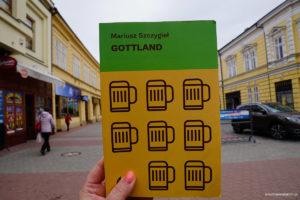 Gottland-Mariusz Szczygieł